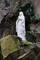 Mary Magdalene from kestrana (Creative Commons License)