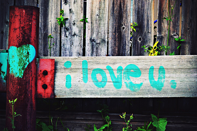 Photo via Flickr user AshtonPal